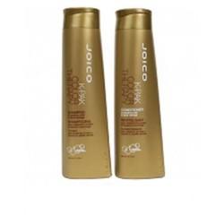 Bộ dầu gội và dầu xả  K-PAK dành cho tóc khô, xơ, chẻ ngọn Joico