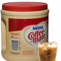 Bột kem pha cafe Nestle Coffee Mate Original 1kg