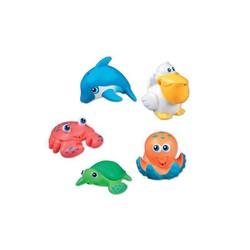 Bộ 5 sinh vật biển Munchkin