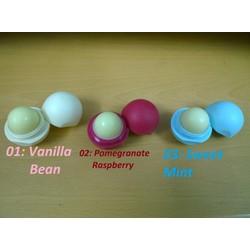Son trứng EOS - Son dưỡng môi MỸ