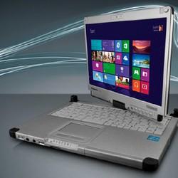 Laptop 2 trong 1 Touchbook CF-C2