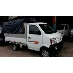 Xe tải Dongben 870kg hỗ trợ trả góp, Đại lý bán xe tải Dongben 870kg
