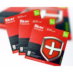 Phần mềm diệt virus BKAV PRO2018 - BkavPro2018