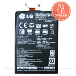 Pin LG-Nexus 4 E960 - BL-T5. ORIGINAL
