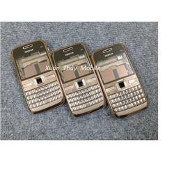 Vỏ Nokia E72 màu đồng cao cấp