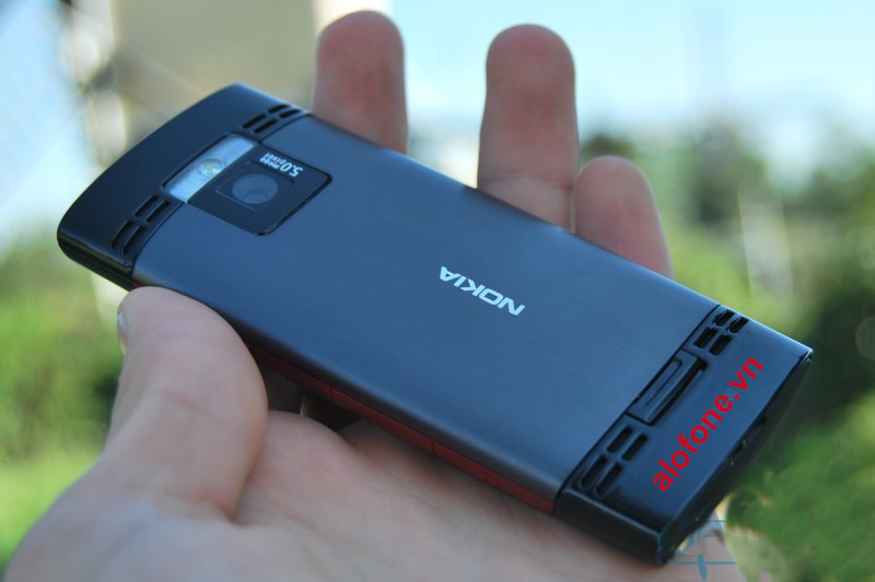 Nokia X2 00 | Nokia X2-00 2