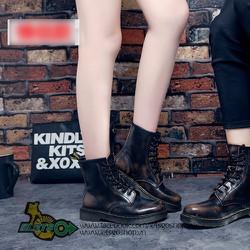 Giày boot cổ cao nam nữ