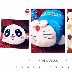 Túi sưởi hình gấu Panda