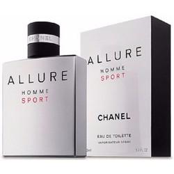 Chính Hãng - Nước hoa nam Allure Homme Sport EDT 50ml - NH346