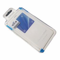 Bao da S View Galaxy Note 5 chính hãng màu trắng