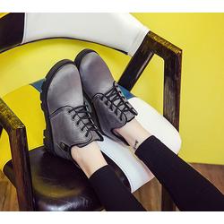Giày boot cổ ngắn
