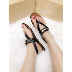 giày sandal xỏ ngón xinh