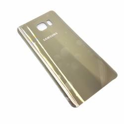 Thay nắp lưng cho Samsung Galaxy Note 5 chính hãng