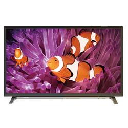 Smart Tivi LED Toshiba 49Inch Full HD  Model 49L5650VN Đen FD1