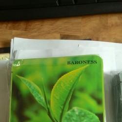 Mặt nạ Baroness Mask Sheet Hàn Quốc
