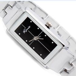 Free Ship- Đồng hồ thởi trang nữ Hàn Quốc Kimio