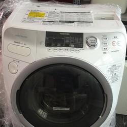 Máy giặt sấy Toshiba TW-Q780 giặt 9 sấy 6