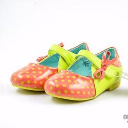 Giày búp bê cho bé gái 0-3 tuổi