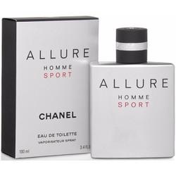 Chính Hãng - Nước hoa nam Allure Homme Sport EDT 100ml - NH347