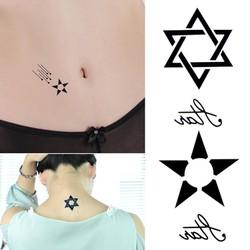 Hình xăm dán Tattoo-SRHX7