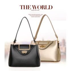 Túi xách thời trang nữ winter giá rẻ 55559