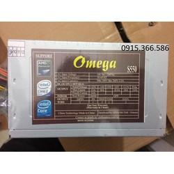 Nguồn OmegaS550