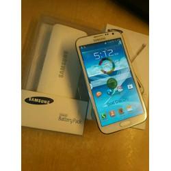 Samsung Note 2 full Hộp mới làm Quà tặng người thân