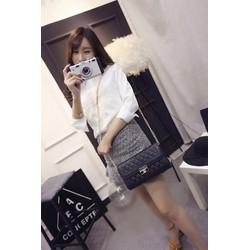 Túi xách thời trang nữ ghana giá rẻ 55539