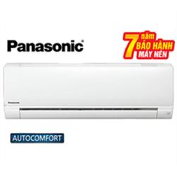 Máy lạnh Panasonic Inverter 1.0Hp  CU CS-U9SKH-8