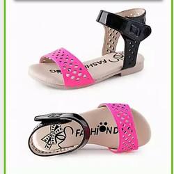 Dép sandal bé gái cao cấp