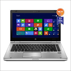 HP Elitebook 8460p Core i5 4GB - 500GB - Intel HD