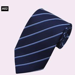 Cà vạt nam đẹp - bản 8cm