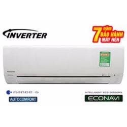 Máy lạnh  Panasonic Inverter  2.0Hp CU CS-U18SKH-8