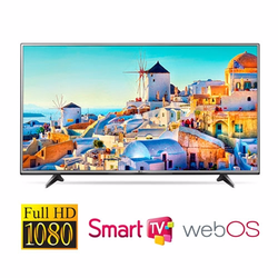 TIVI LED LG 49UH600T 49 INCH SMART TV  4K