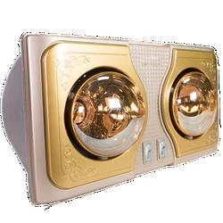 Đèn sưởi nhà tắm Kohn KEO2G
