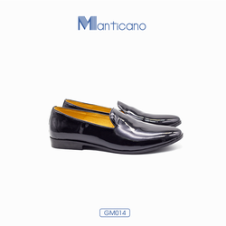 Giày da nam cao cấp giá rẻ - GM014