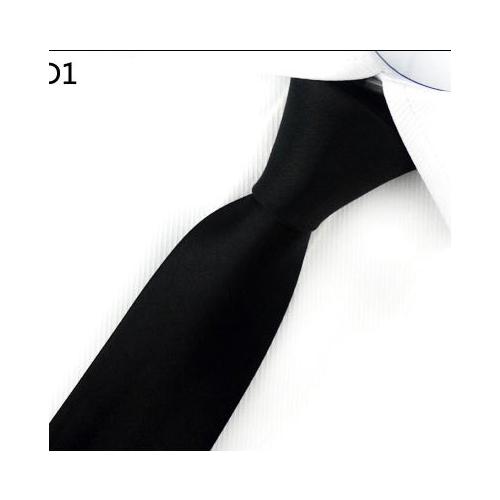 Cà vạt nam bản nhỏ 5cm, nhiều màu lựa chọn
