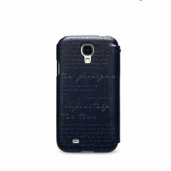 Bao da Zenus Lettering Diary cho Galaxy S4 chính hãng