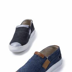 Giày Slip On FashionDog - Khuyến Mại Mua 1 Tặng 5