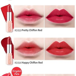 Son Dear My Blooming Lips Talk Chiffon ETUDE HOUSE