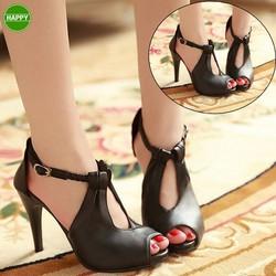 Giày Cao Gót Tết Sam