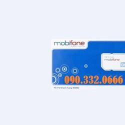 Sim MobiFone 0903320666