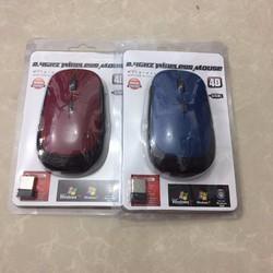 Chuột Không Dây Wireless Mouse