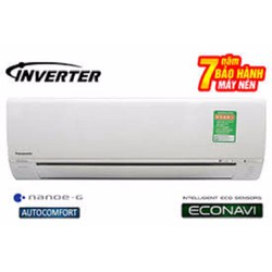 Máy lạnh Panasonic Inverter  2.5Hp  CU CS-U24SKH-8