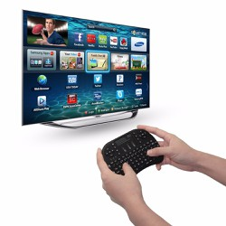 Bàn phím chuột cho Smart Tivi Box Android