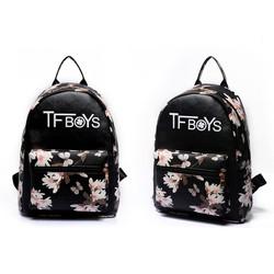 Balo nữ thời trang tfboys giá rẻ 55549