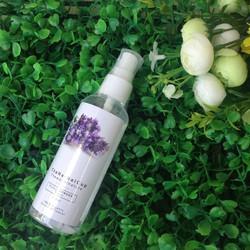 Toner lavender cân bằng độ ẩm cho da