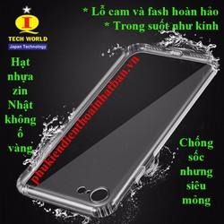 ỐP CHỐNG SỐC HOÀN HẢO THẾ HỆ MỚI iPHONE 7 PLUS