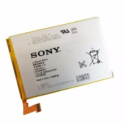 Pin Sony-Xperia SP M35H. ORIGINAL