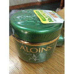 Kem dưỡng trắng  da toàn thân  Aloins Eaude Cream